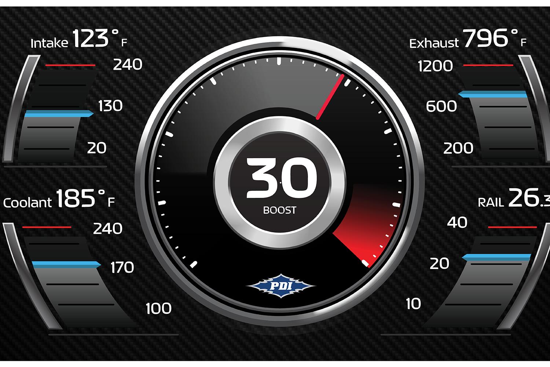 Big Boss Performance Tuner by PDI