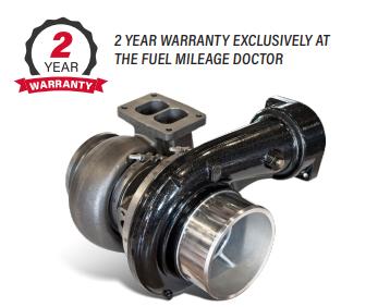 2 year warranty Bully Dog Turbo Stage 1 - part 56700